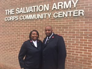 Salvation Army DanvilleVA