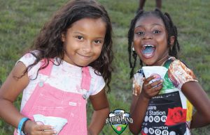 Camp Happyland is a summer destination for more than 1,000 youth from communities that the Salvation Army