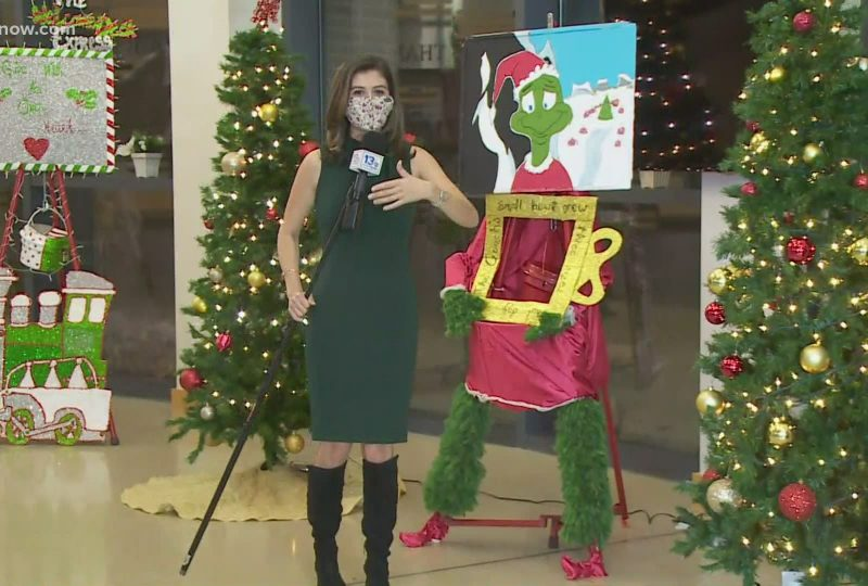 Salvation Army Kroc Center in Norfolk gets creative with Red Kettle Challenge