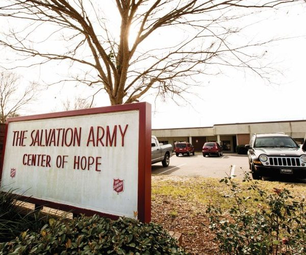 Lilly Endowment assists Salvation Army's COVID-19 fight