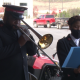 Black History Month: Salvation Army of Marion, Monongalia, and Preston Counties
