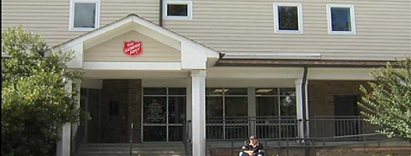 Salvation Army of Greater Lynchburg to host drive-thru food distribution