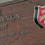 Wheeling Salvation Army working to get people in position to succeed