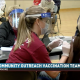 Salvation Army of Roanoke hosts vaccination clinic for folks 65 and older