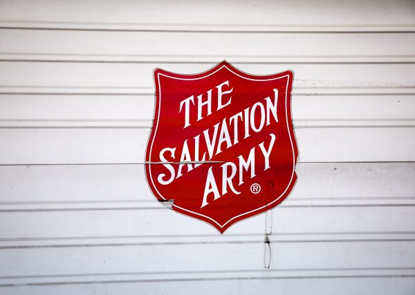 Salvation Army continues to help those affected by COVID-19 pandemic