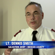 Mercer County Salvation Army transitions to one location