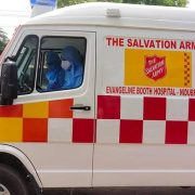 The Salvation Army Sends $1.1 Million To Fight Surging Cases of COVID-19 in India