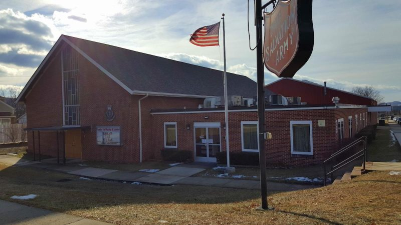The Salvation Army Red Shield Club of Allegany County