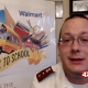 """Salvation Army teams up with Walmart for """"Stuff the Bus"""" event"""